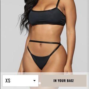 Fashion nova bathing suit